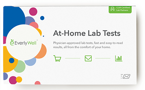 EverlyWell At-Home Tests